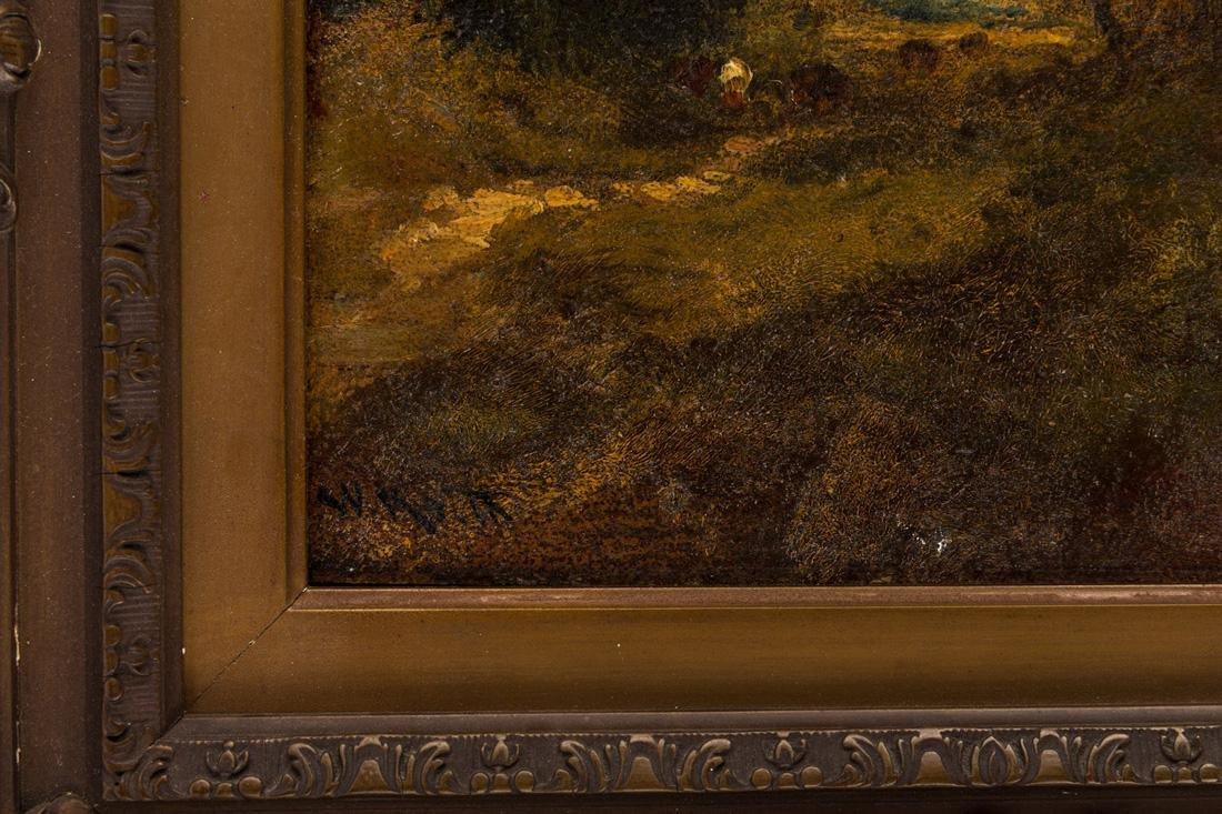 WILLIAM KEITH (SCOTTISH-AMERICAN 1838-1911) - 3