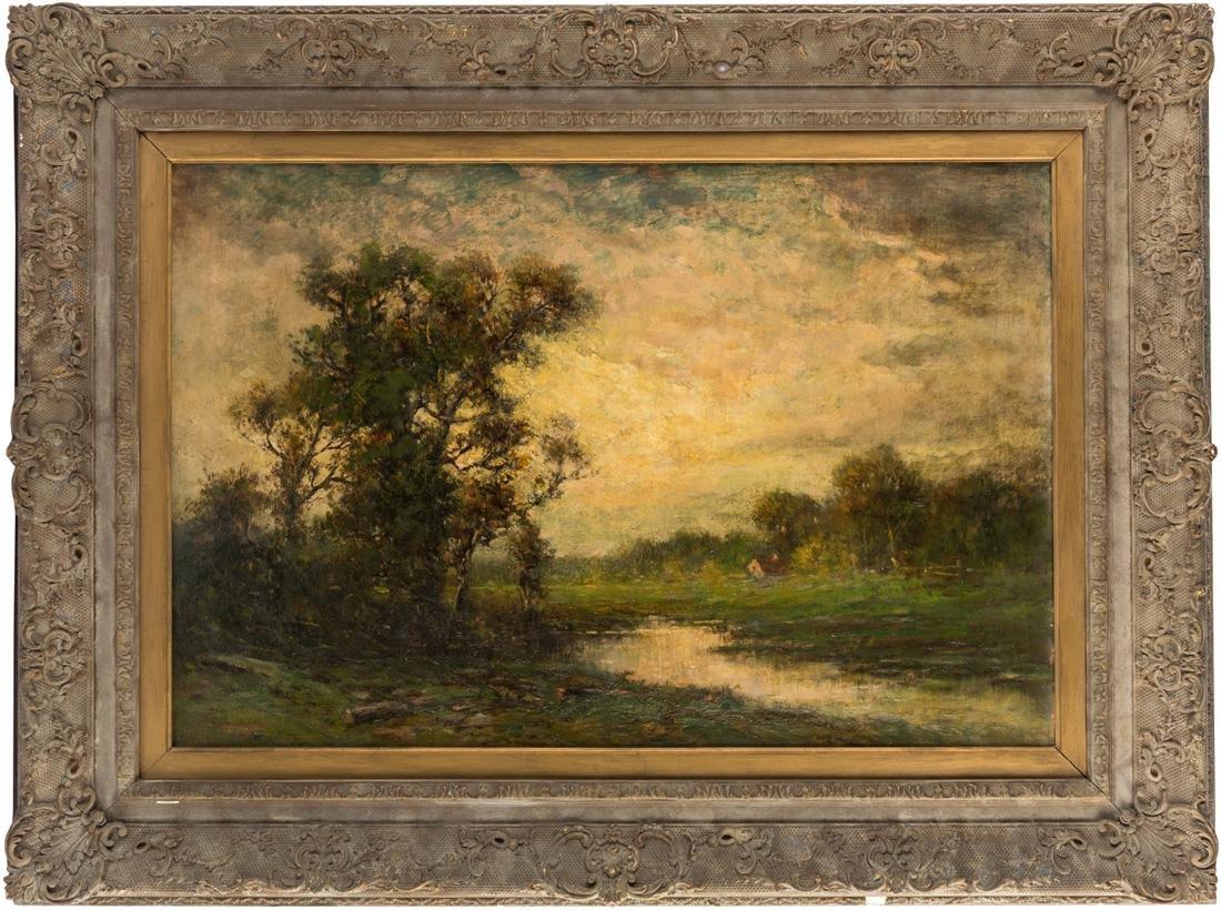EDWARD LOYAL FIELD (AMERICAN 1856-1914) - 2