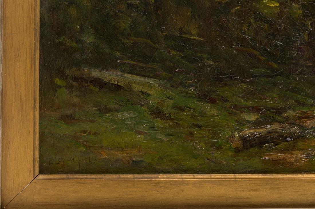 EDWARD LOYAL FIELD (AMERICAN 1856-1914) - 3