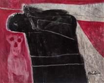 RAMON OVIEDO (DOMINICAN 1924-2015)