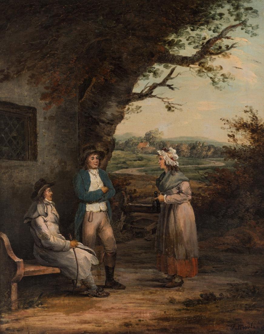 GEORGE MORLAND (BRITISH 1763-1804)