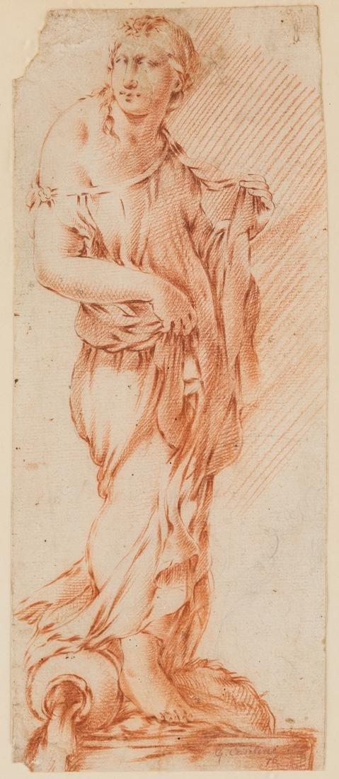 GIULIO CARLINI (ITALIAN 1826-1887)