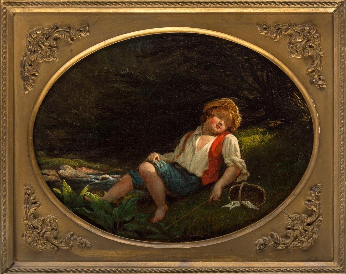 THOMAS COLE (BRITISH-AMERICAN 1801-1848)