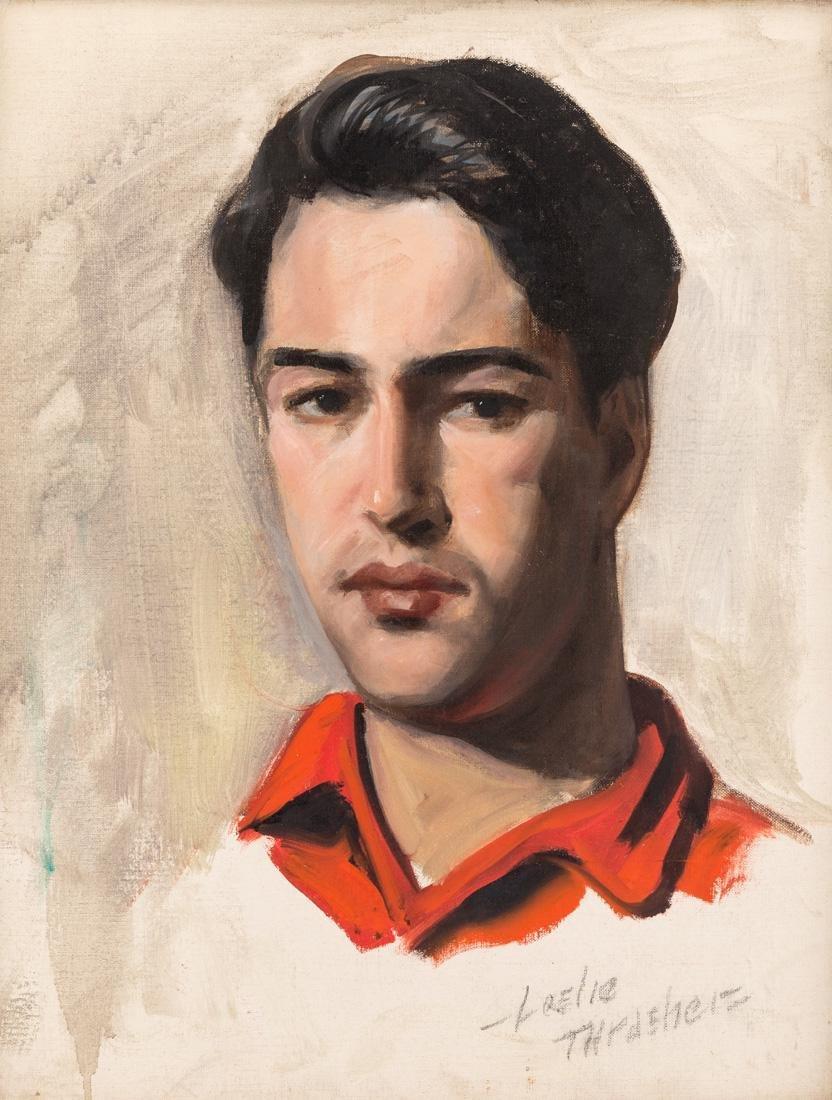 CHARLES LESLIE THRASHER (AMERICAN 1889-1936)