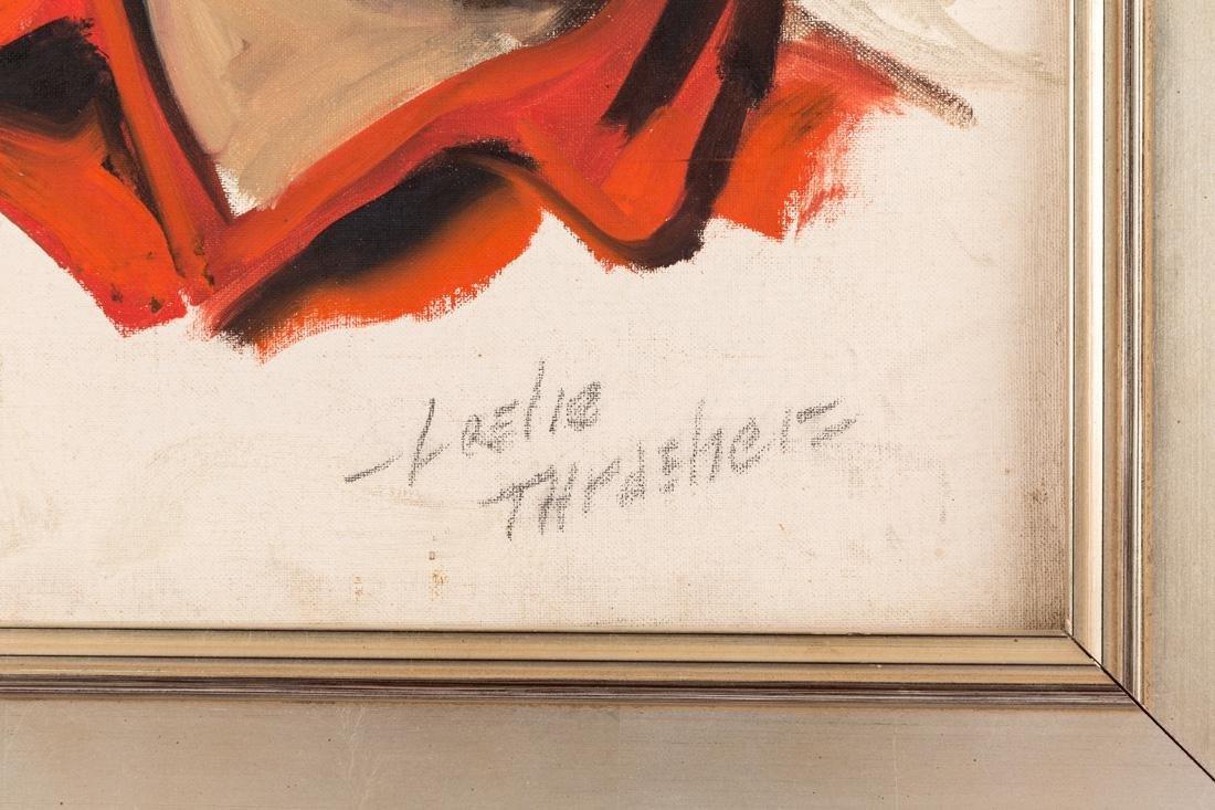 CHARLES LESLIE THRASHER (AMERICAN 1889-1936) - 3