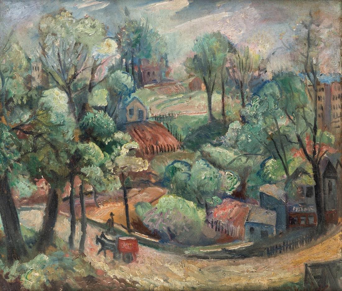 NICOLAI IVANOVICH VASILIEFF (RUSSIAN-AMERICAN