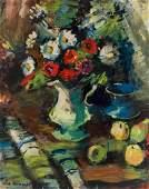 LEO SIMANOVICH SVEMPS (LATVIAN 1897-1975)