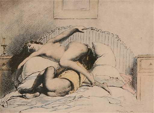 Colten recommend best of wiccan antique art erotica