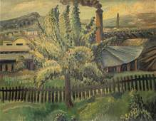 PAUL KLEINSCHMIDT (GERMAN 1883-1949)