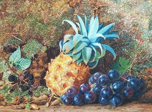 22: JOHN JESSOP HARDWICK b1831 English Painting