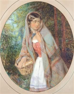 KONSTANTIN TRUTOVSKY (UKRAINIAN 1826-1893)