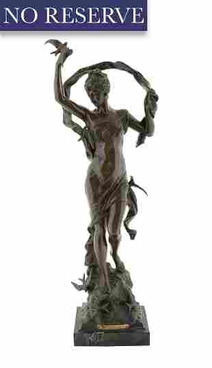 ADRIEN ETIENNE GAUDEZ (FRENCH 1845-1902)