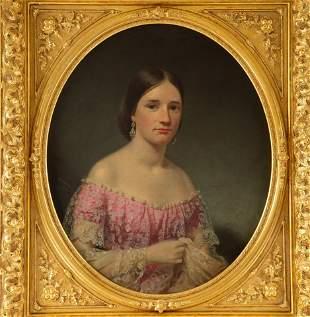 THOMAS WATERMANN WOOD (AMERICAN 1823-1903)