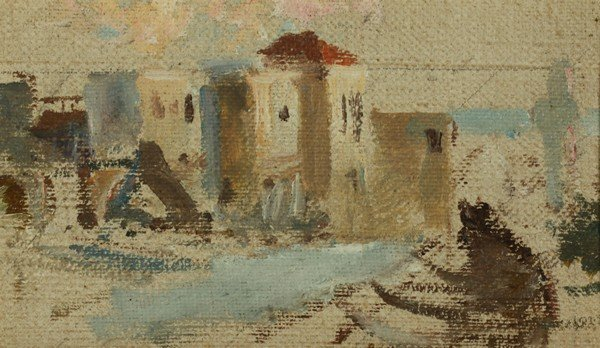66: POLENOV ANTIQUE RUSSIAN PAINTING