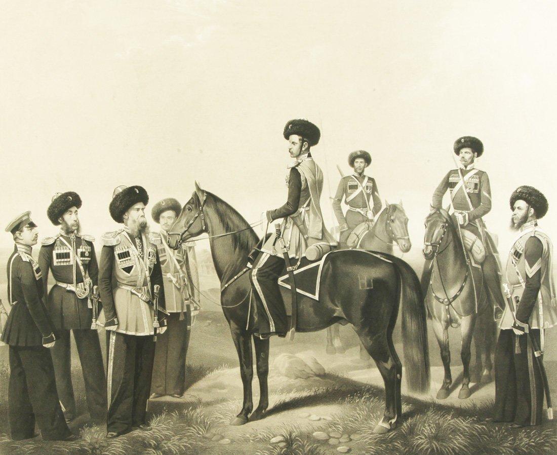 "16: ADOLF IVANOVICH GEBENS (1819-1888), ""The Black Sea"
