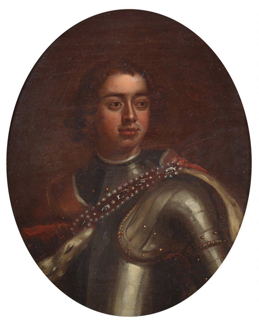 FOLLOWER OF SIR GODFREY KNELLER (ENGLISH 1646-1723)