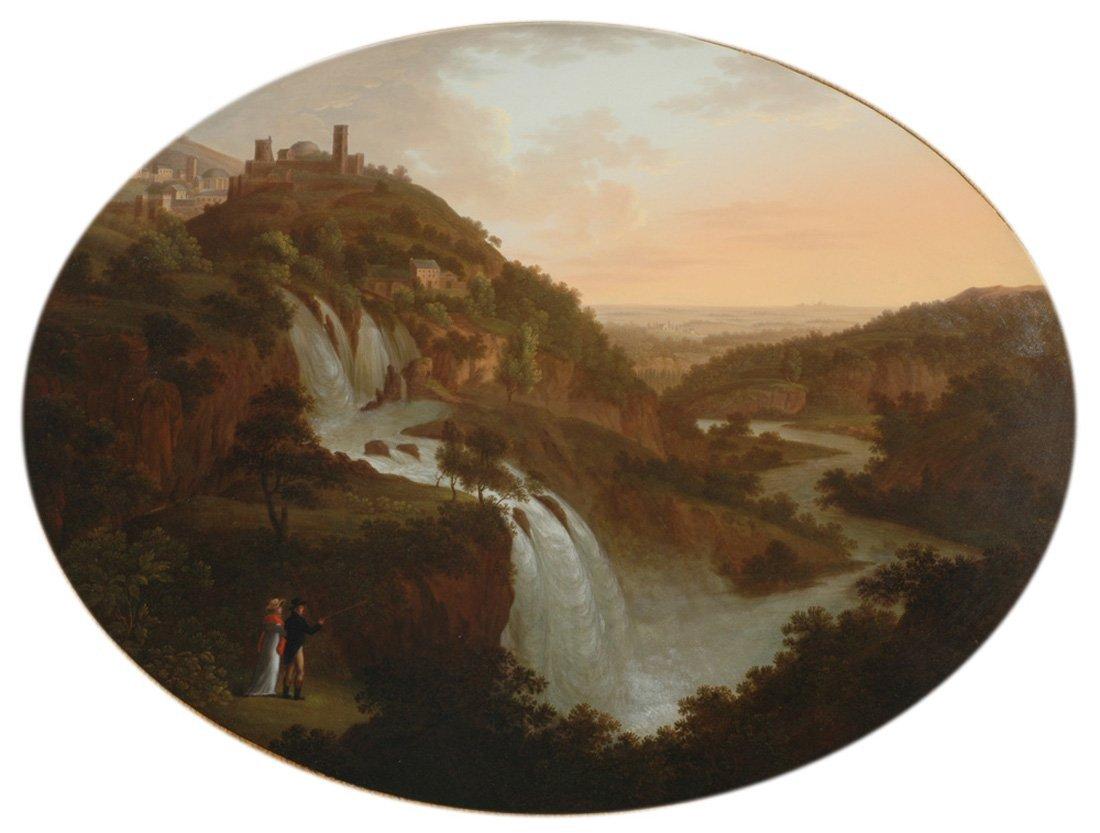 FRIEDRICH GEORG WEITSCH (GERMAN 1758-1828)   The