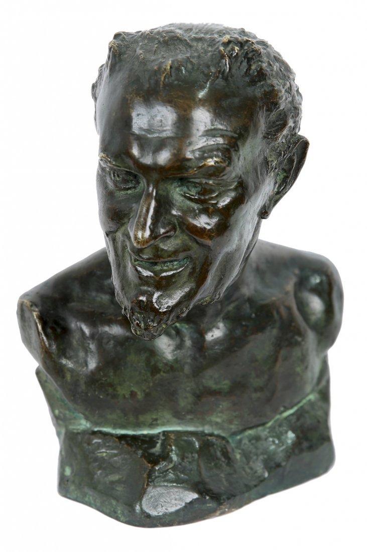 MARK MATVEEVICH ANTOKOLSKY (RUSSIAN 1843-1902)