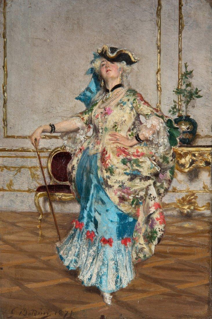 GIOVANNI BOLDINI (ITALIAN 1842-1931)