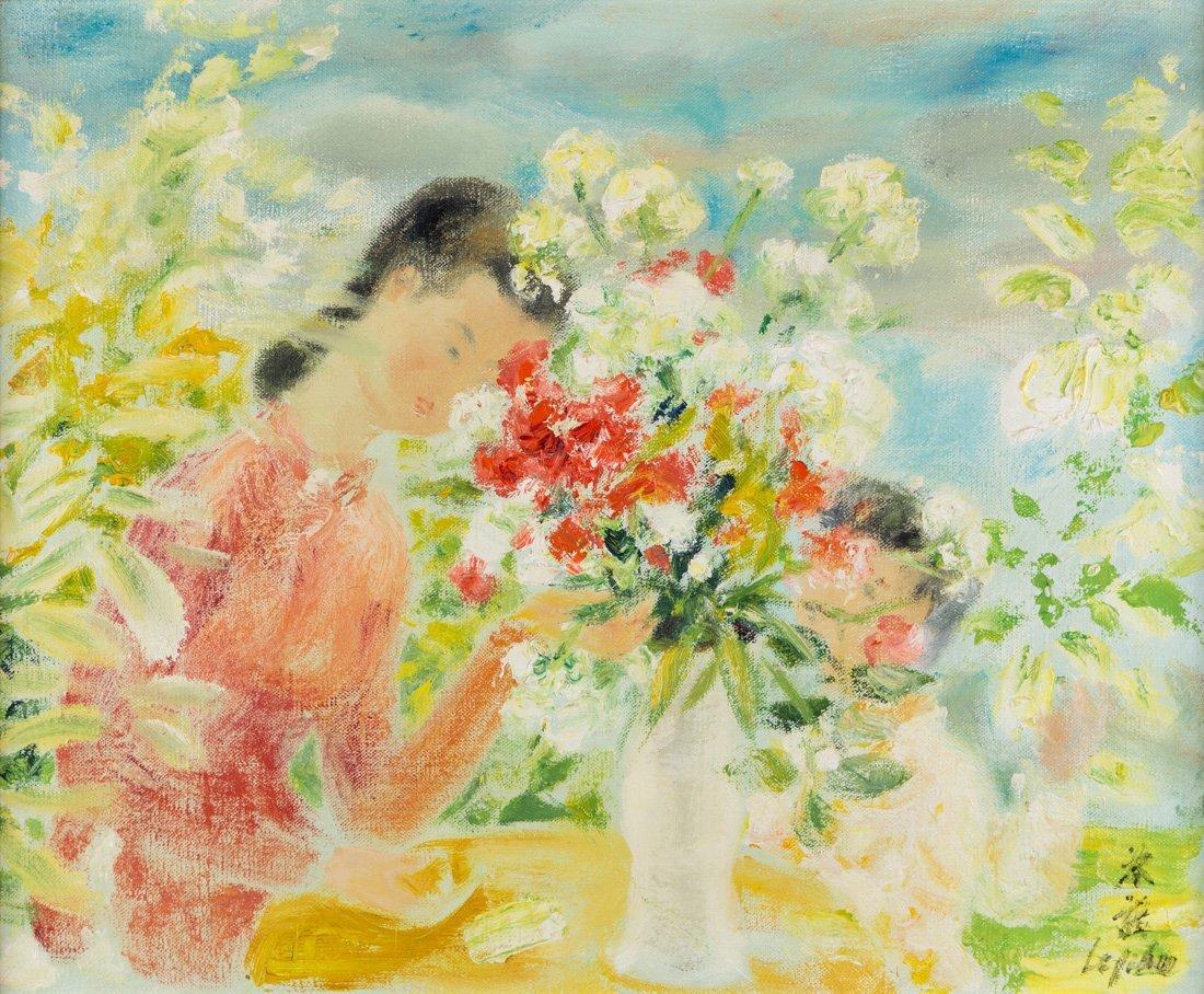 LE PHO (VIETNAMESE 1907-2001)