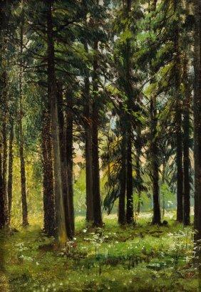Andrei Nikolaevich Shilder (russian 1861-1919)