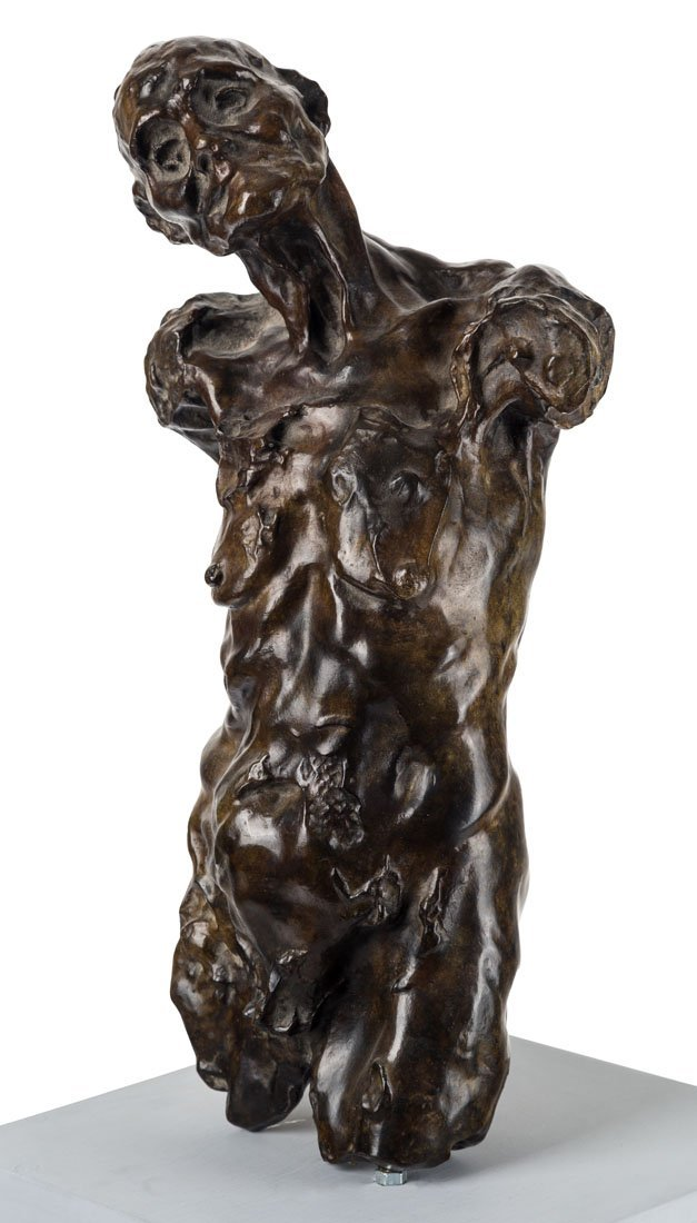 CAMILLE CLAUDEL (FRENCH 1864-1943)