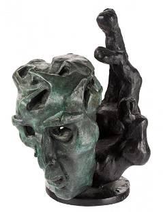 ERNST NEIZVESTNY (RUSSIAN 1925-2016)
