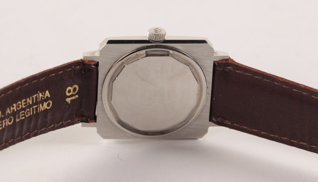 Square Vintage Girard-Perregaux Watch - 2
