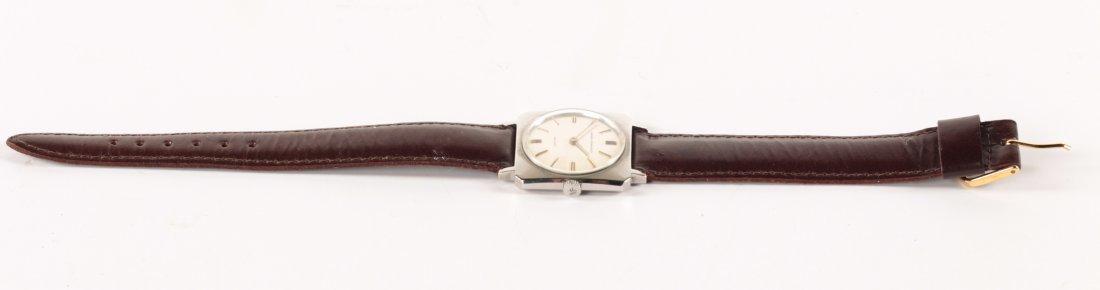 Square Vintage Girard-Perregaux Watch - 3