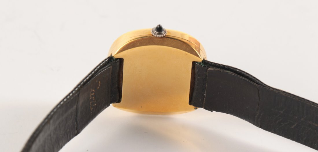Vintage Cartier Gold plated - 2