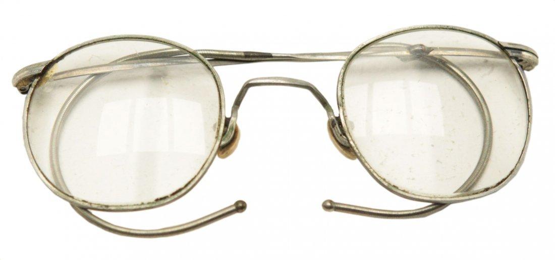 Antique European Glasses