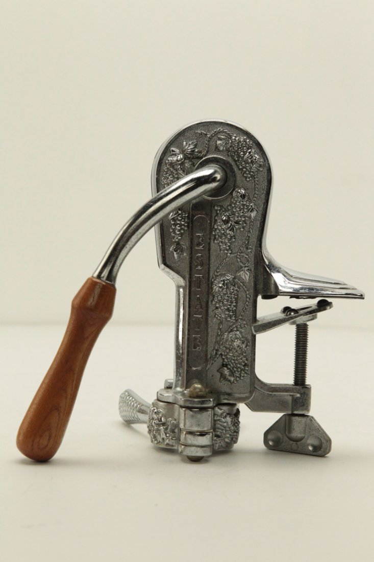 Vintage Estate Wine Opener - 2