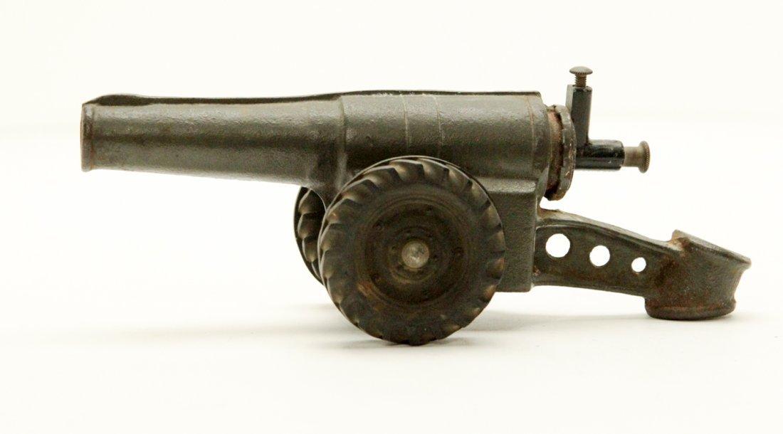 Vintage Premier Big Bang Howitzer Cannon - 2