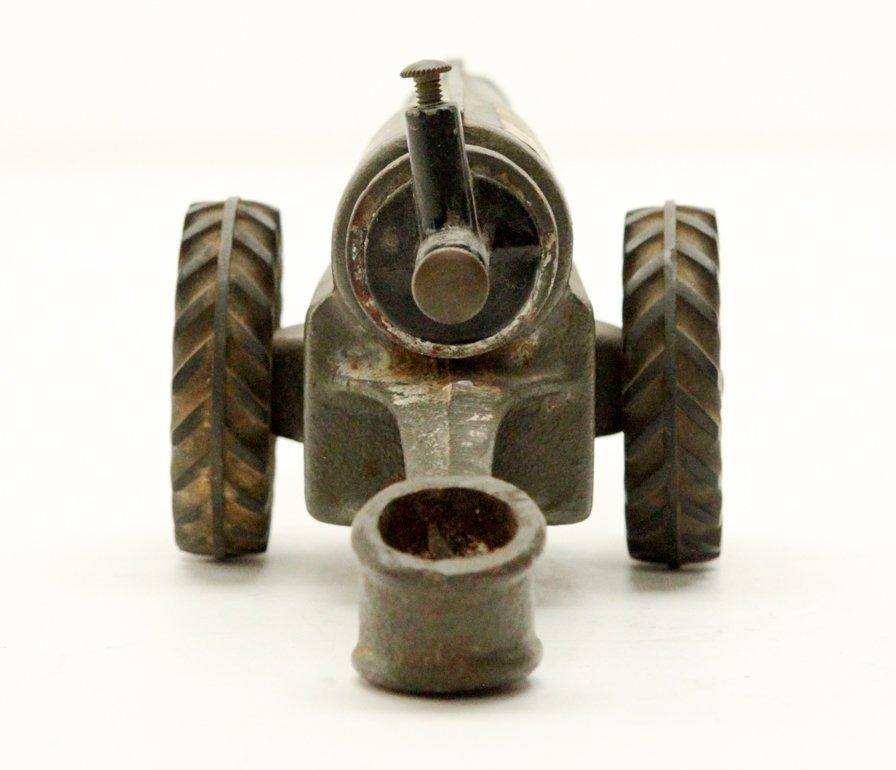 Vintage Premier Big Bang Howitzer Cannon - 4