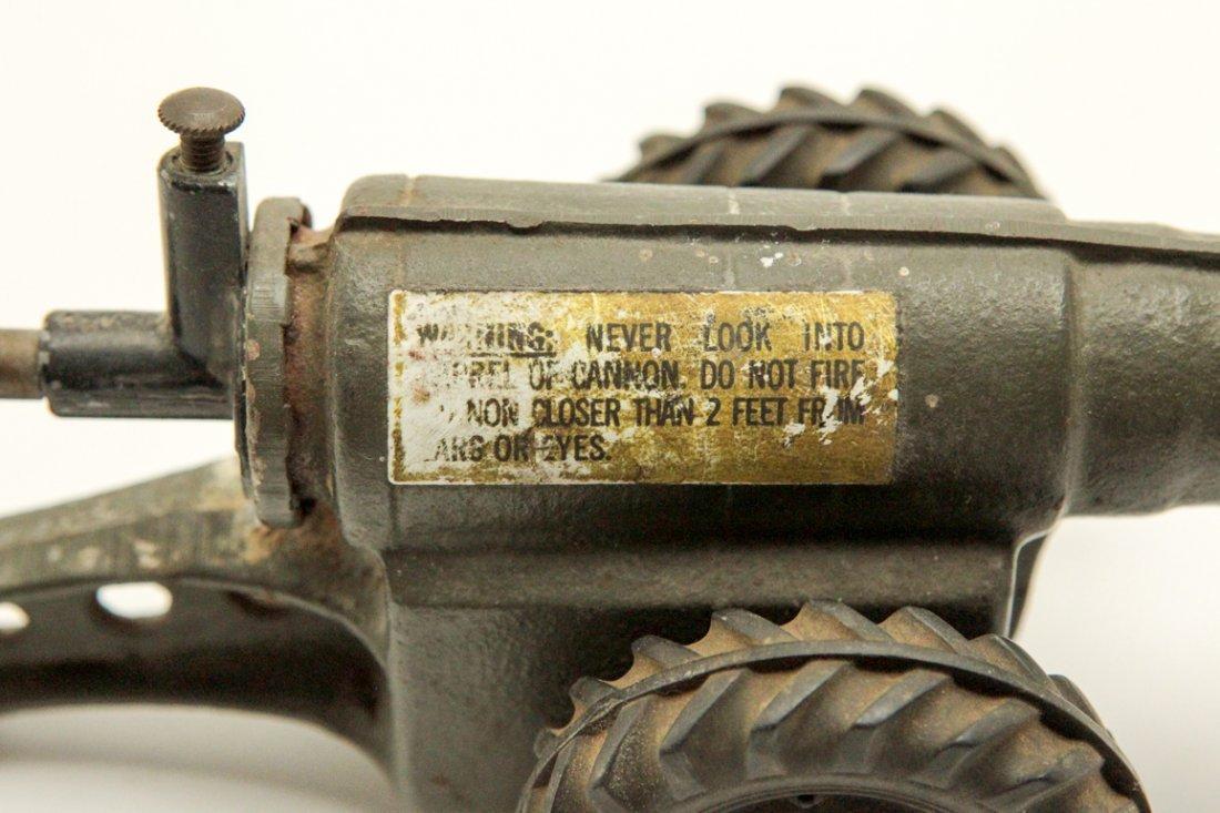 Vintage Premier Big Bang Howitzer Cannon - 5