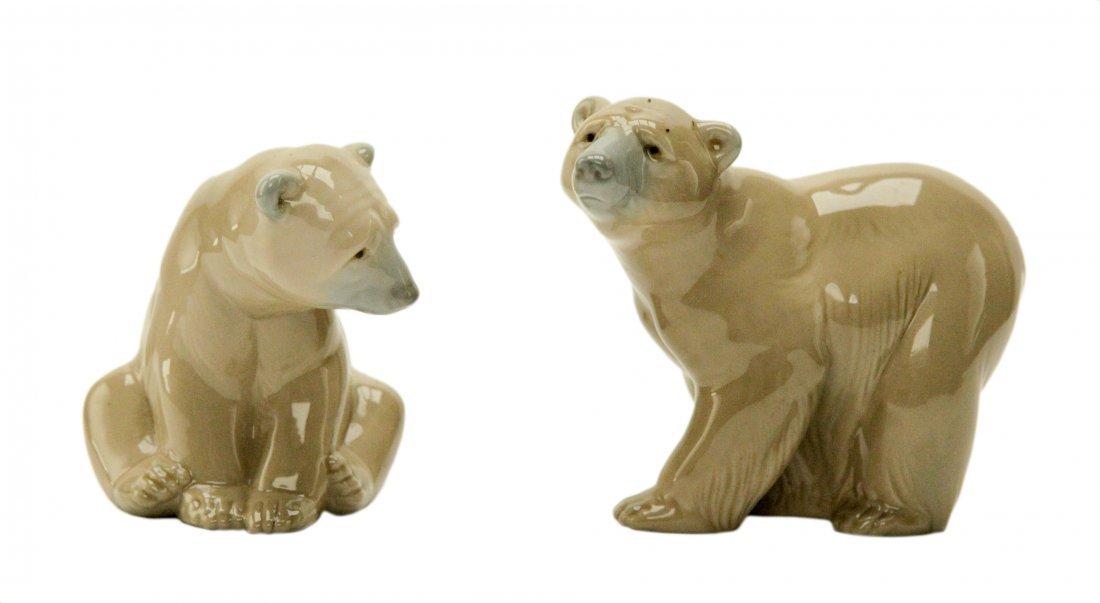 Lladro Bears