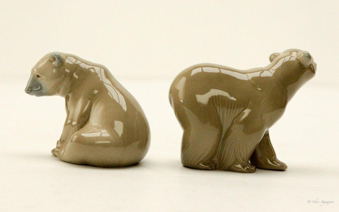 Lladro Bears - 2