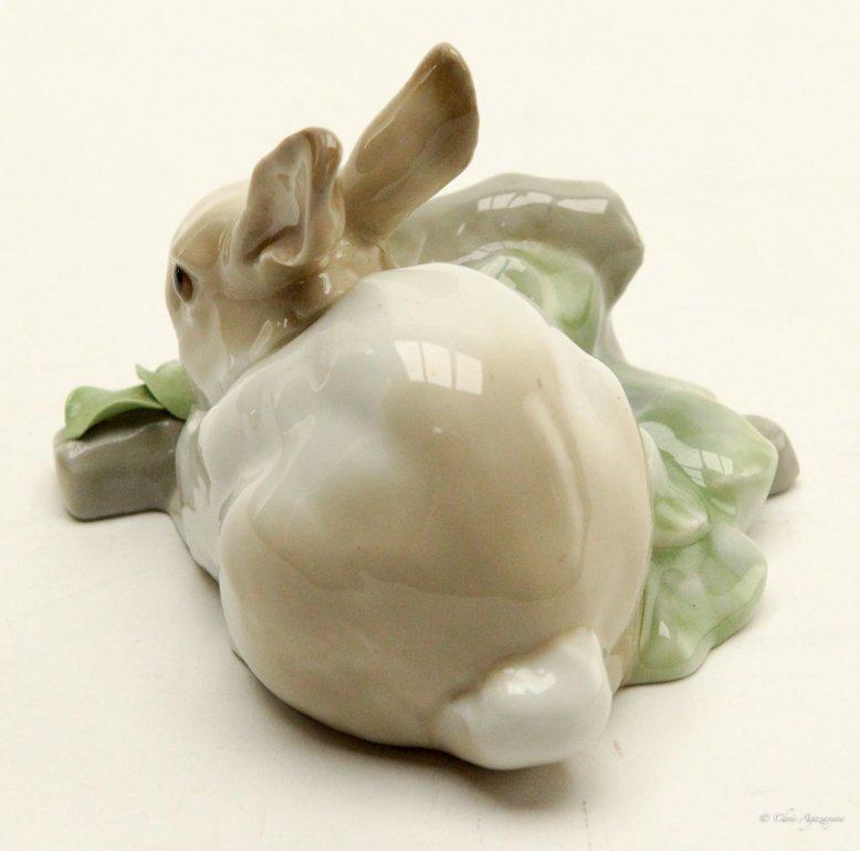 Lladro Rabbit - 2