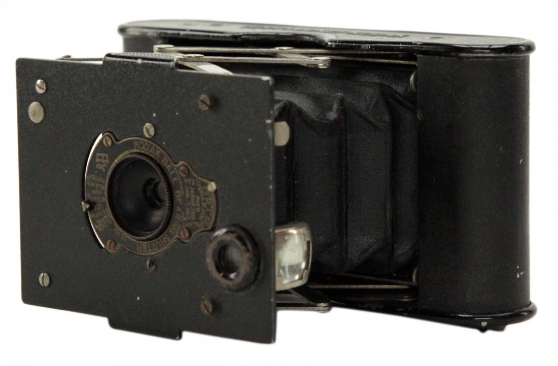 Eastman Kodak A-127 WWI Soldiers Camera