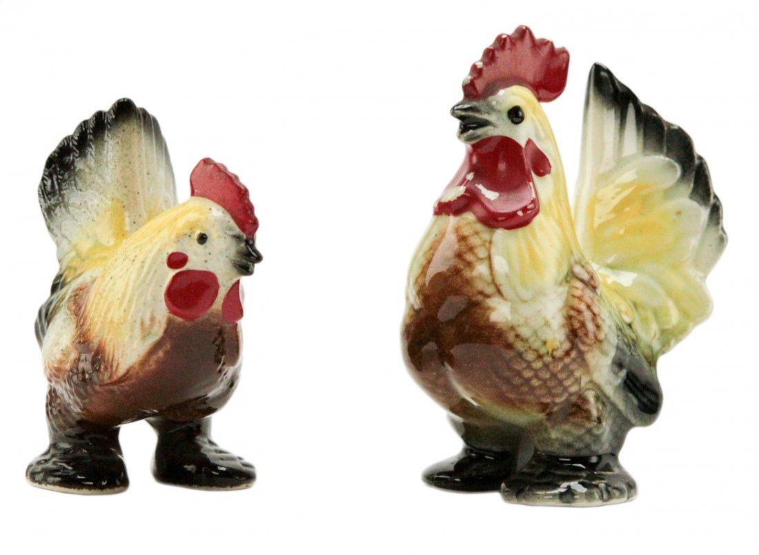 Chicken Salt & Pepper Shakers