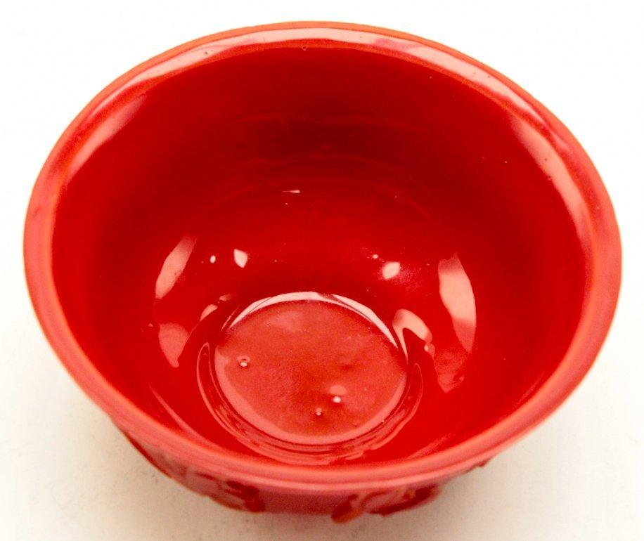 Chinese Peking Bowl - 5