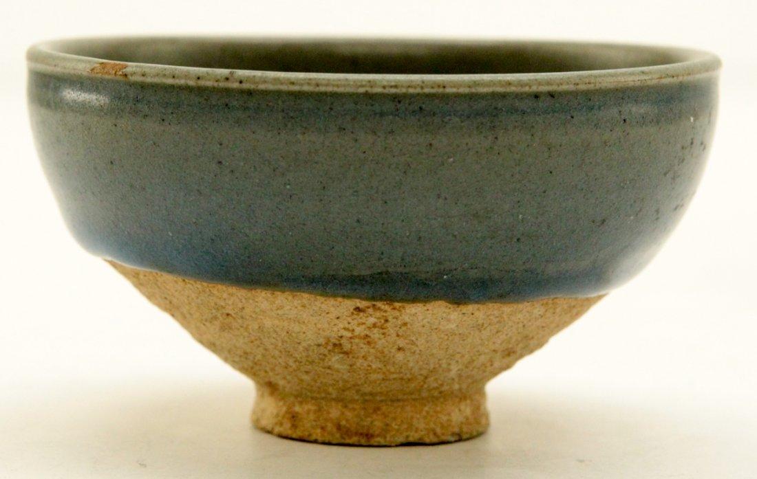 Chinese Jun Splash Glaze Bowl - 2