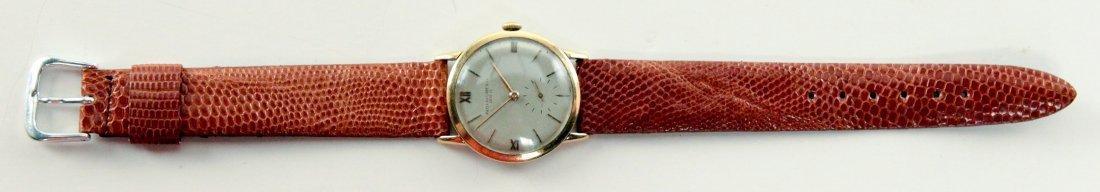 Mans Watch Patek Philip 1938 gold18k - 2