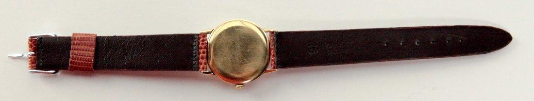 Mans Watch Patek Philip 1938 gold18k - 3