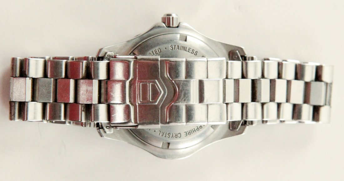 Tag Heuer Mans Watch - 2