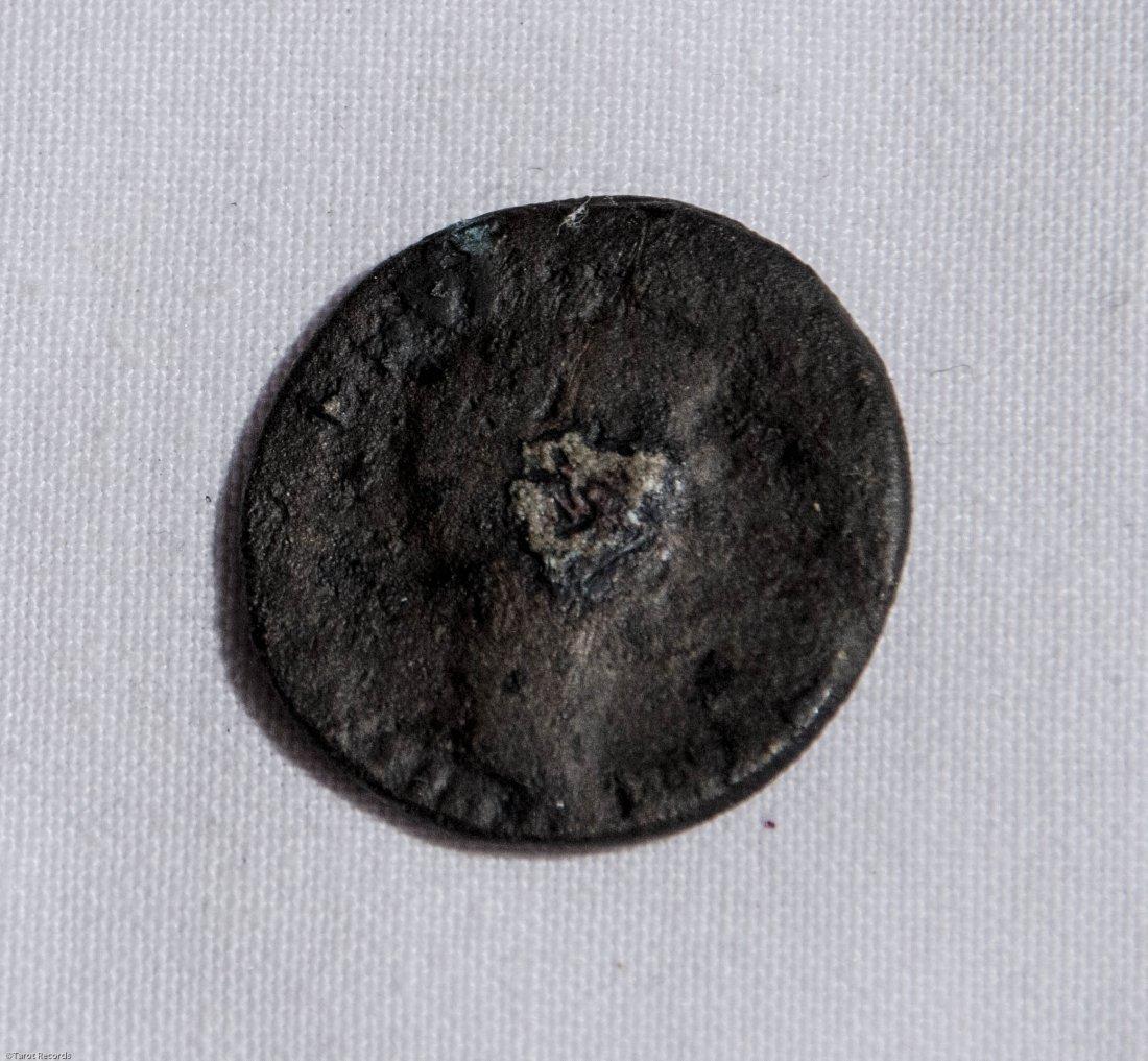 "Augustus ""SC, Senatus Consulto"" Rome 15 BC Roman Coin"