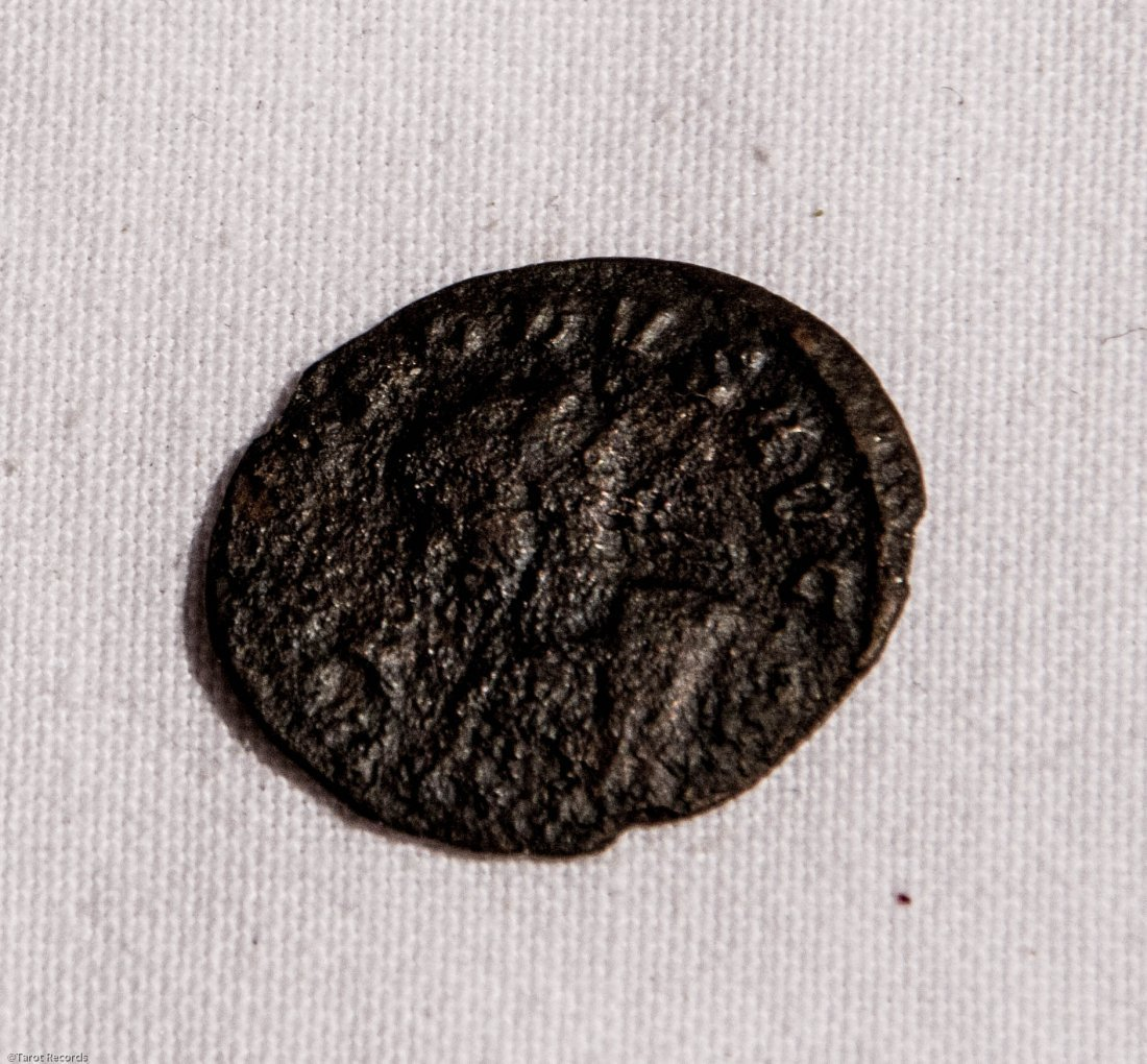 PROBUS 282AD Ancient Roman Coin SECURITY