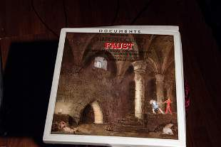 """Charles Gounod """"Faust"""" Pelletier Orchestra"""