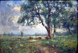 1394: George Boyle (Exh. 1880-95) 'Bromley, Kent' 10 x