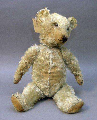 19: A Chiltern Teddy bear, 20in.